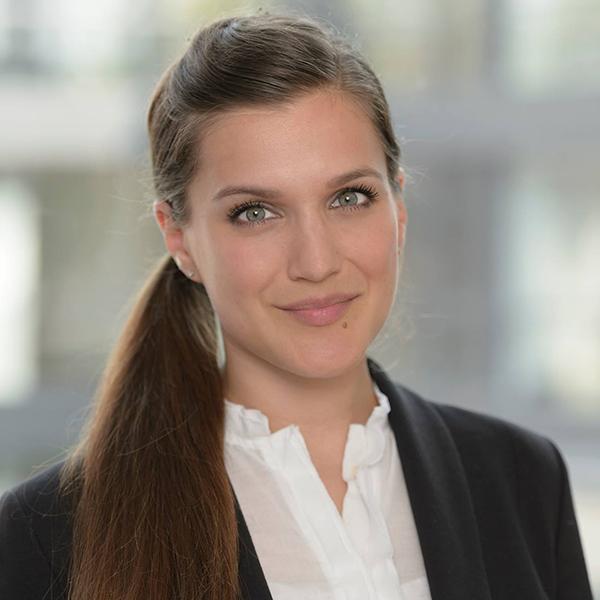 Julia Dorbic