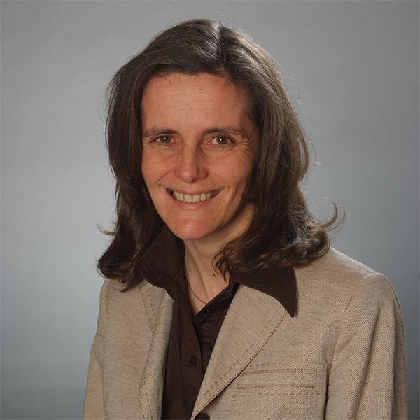 Janet Salmon