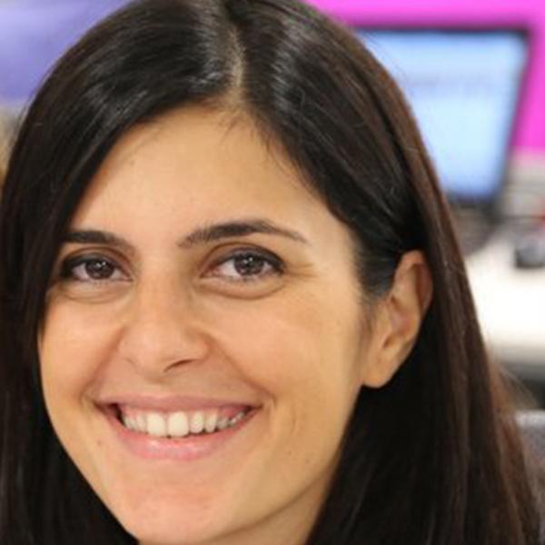 Leman Selda Argeso Turkmen