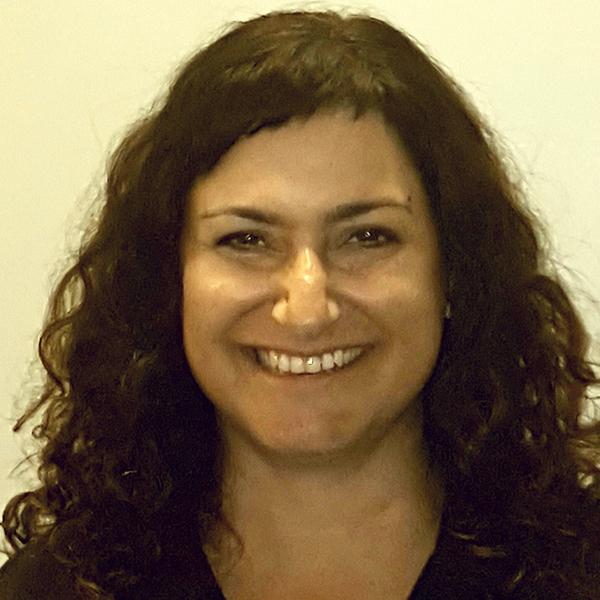 Sarah Warshavsky Oberman
