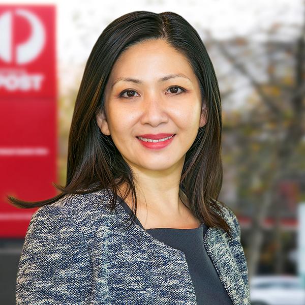 Catherine Phan