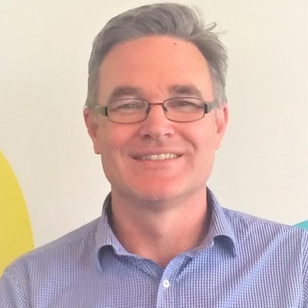 Mark Hawksbee (NZ)